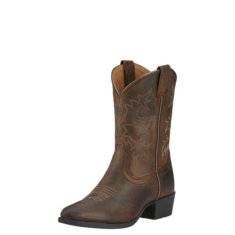 Heritage Western Western Boot