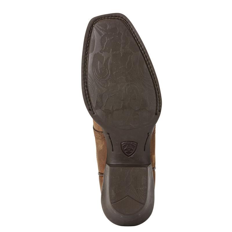Legend Western Boot