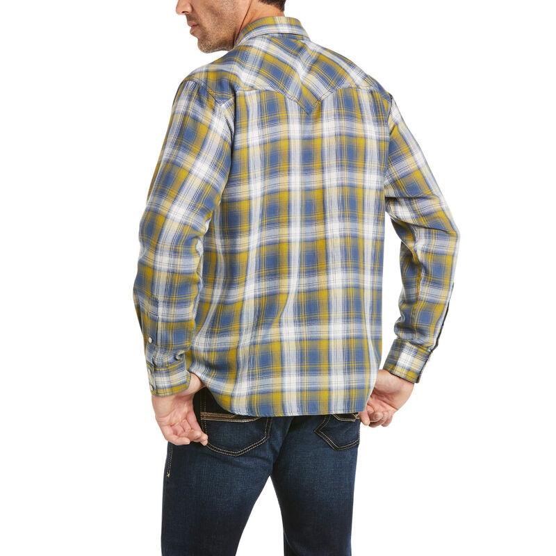 Alhambra Retro Fit Shirt