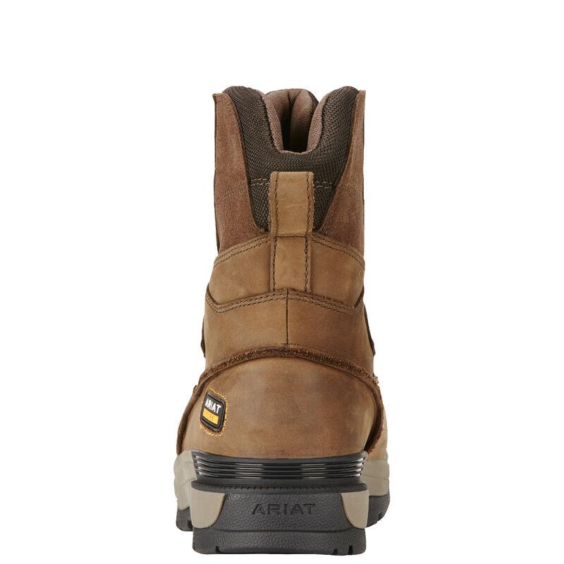 """MasterGrip 8"""" Waterproof 400g Work Boot"""