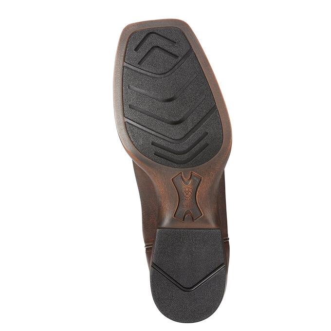VentTEK Ultra Western Boot