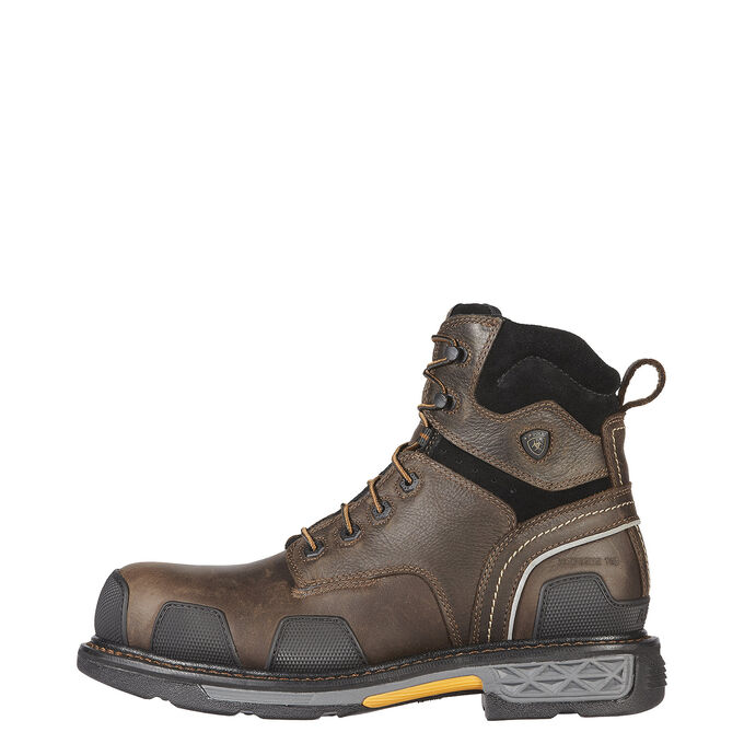 "OverDrive 6"" Composite Toe Work Boot"