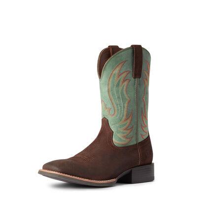 Sport Cason Western Boot