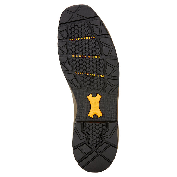 "MasterGrip 6"" Waterproof Composite Toe Work Boot"