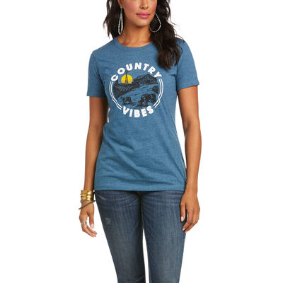 Ariat Country Vibes T-Shirt