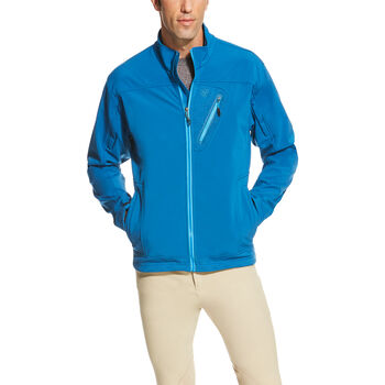 Forge Softshell Jacket