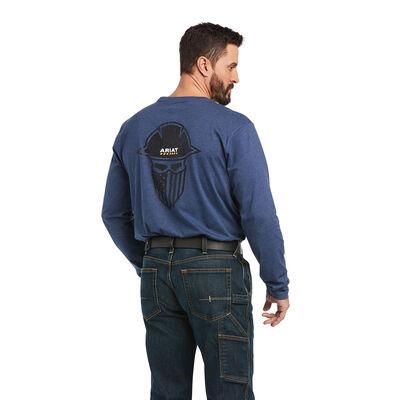 Rebar Workman Full Coverage T-Shirt