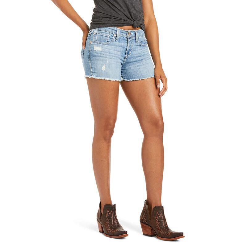 Ariat Women's Boyfriend Nancy 3-inch Shorts