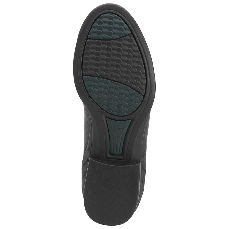 Women's Scout Zip Paddock Paddock Boot