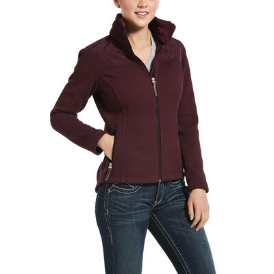 Kalispell Full Zip Sweater