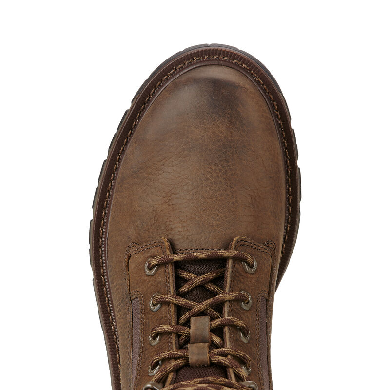 """Conquest 8"""" Gore-Tex Hunting Boot"""
