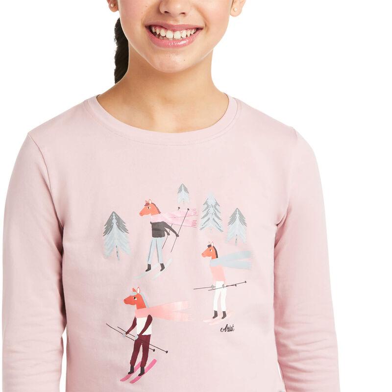 Powder Ponies T-Shirt