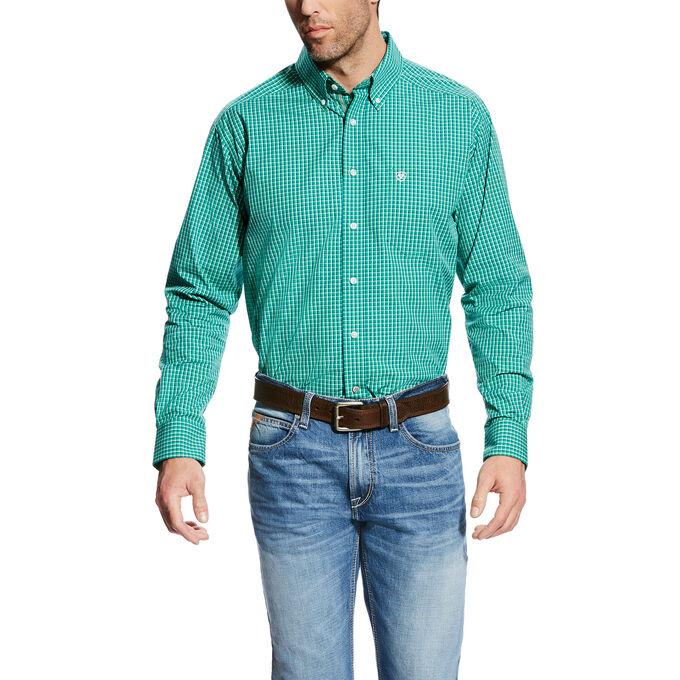 Pro Series Decker Shirt