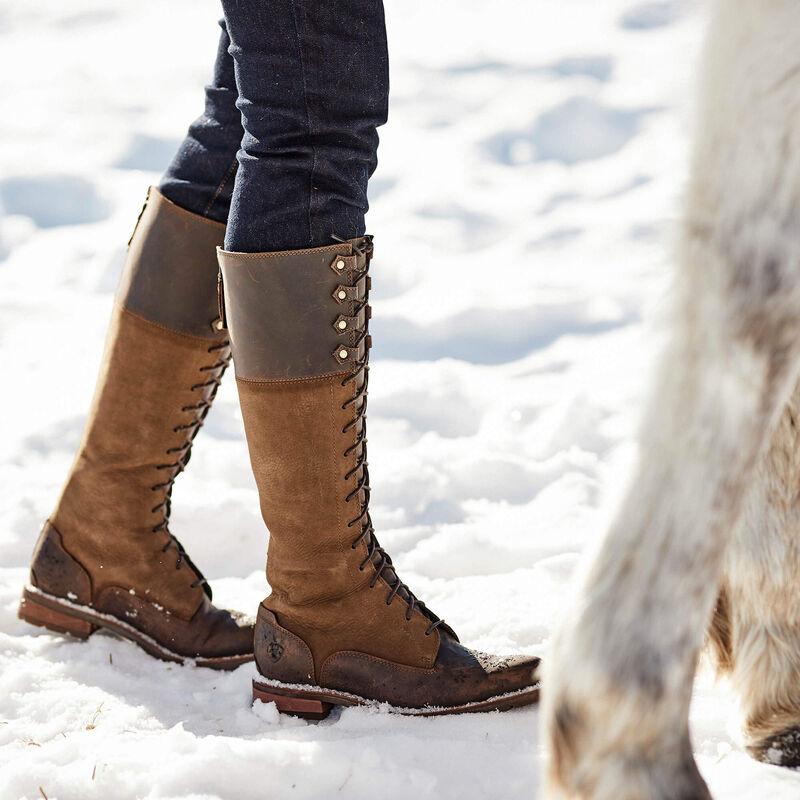 Ketley Waterproof Boot
