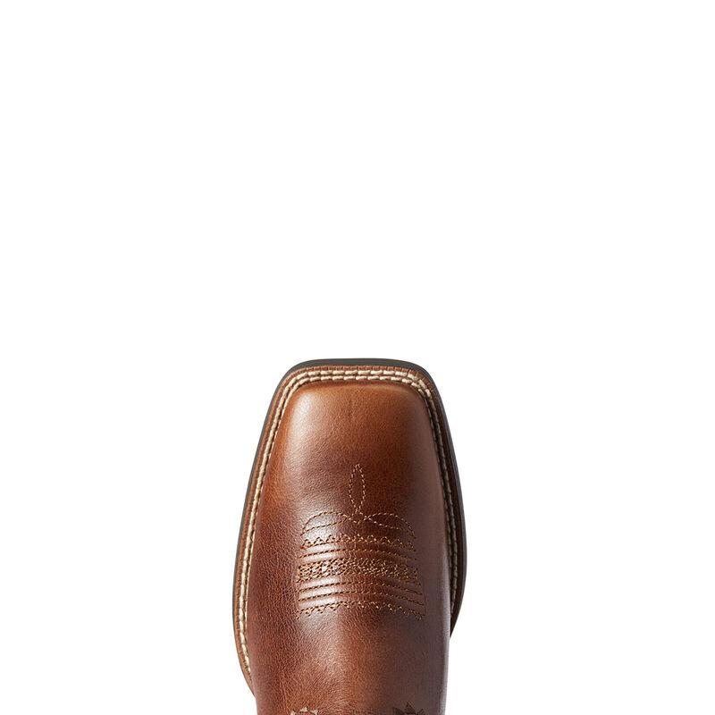 Round Up Skyler Western Boot
