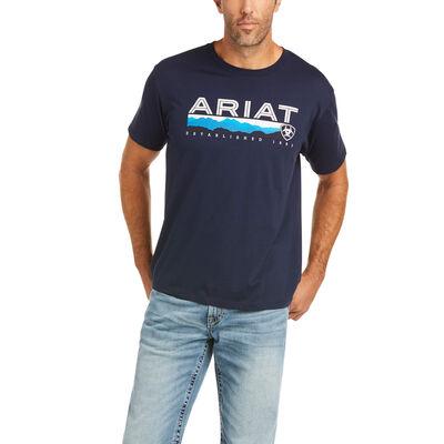 Ariat Hills T-Shirt