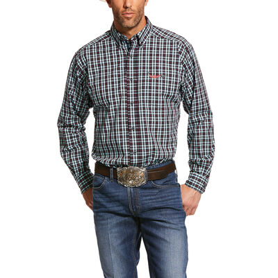 Relentless Tough Stretch Classic Fit Shirt