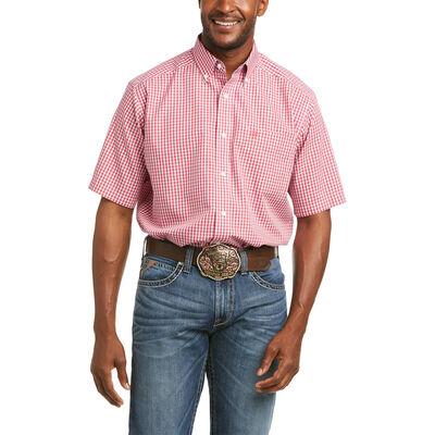 Wrinkle Free Soren Classic Fit Shirt