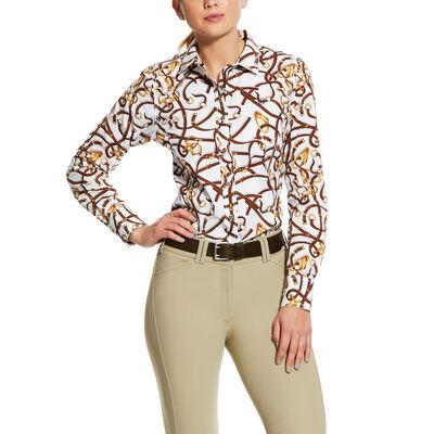 Bridle Shirt