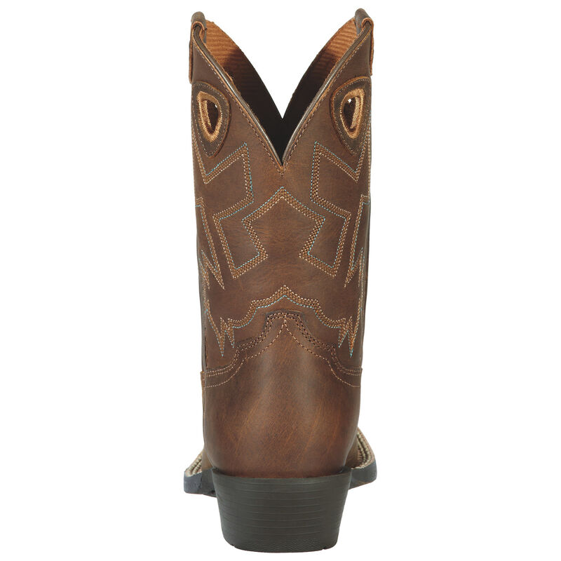 Charger Western Boot