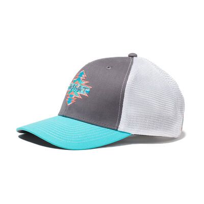 Aztec Logo Snapback Cap