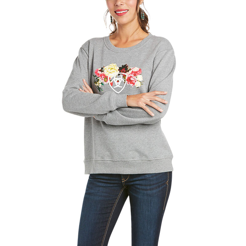 Real Ariat Sweater