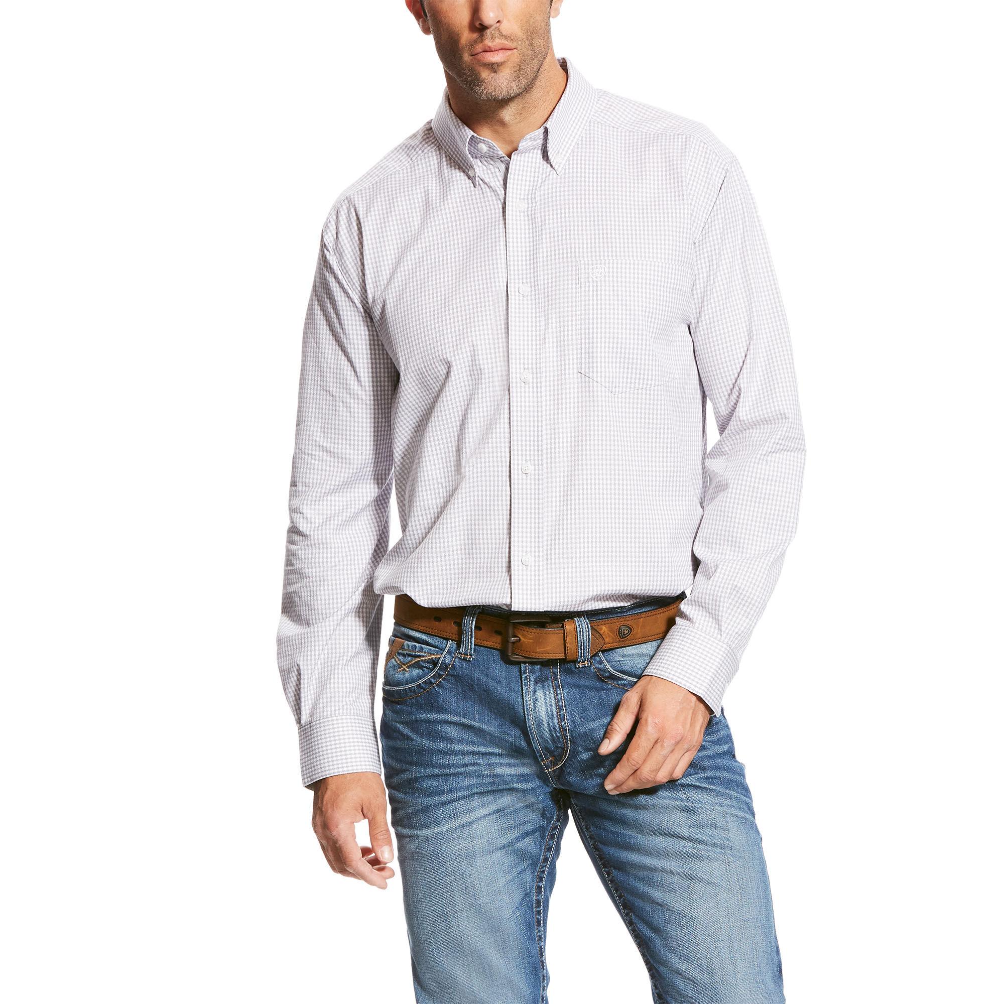 Pro Series Pacheco Shirt