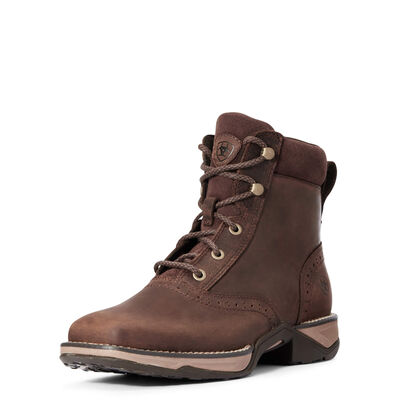Anthem Lacer Boot