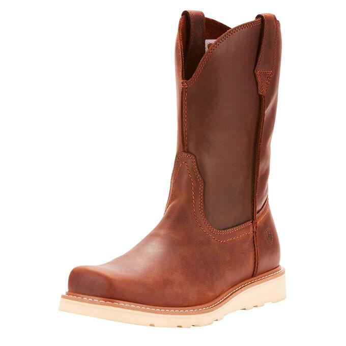 Rambler Recon Western Boot