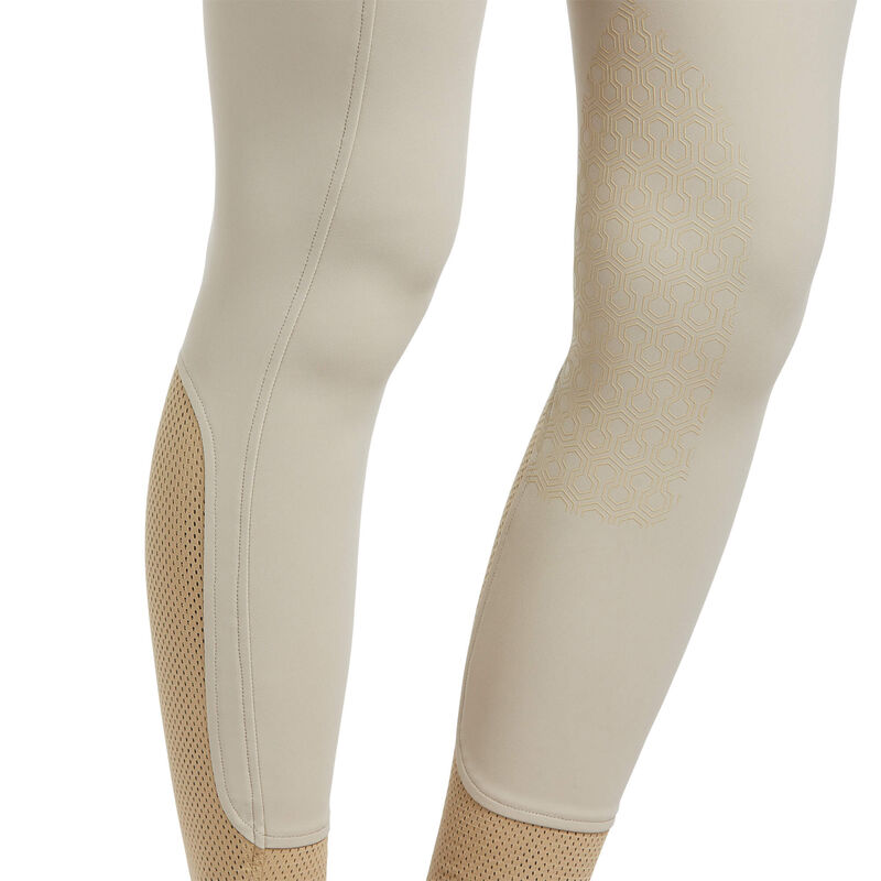 Tri Factor Grip Knee Patch Breech