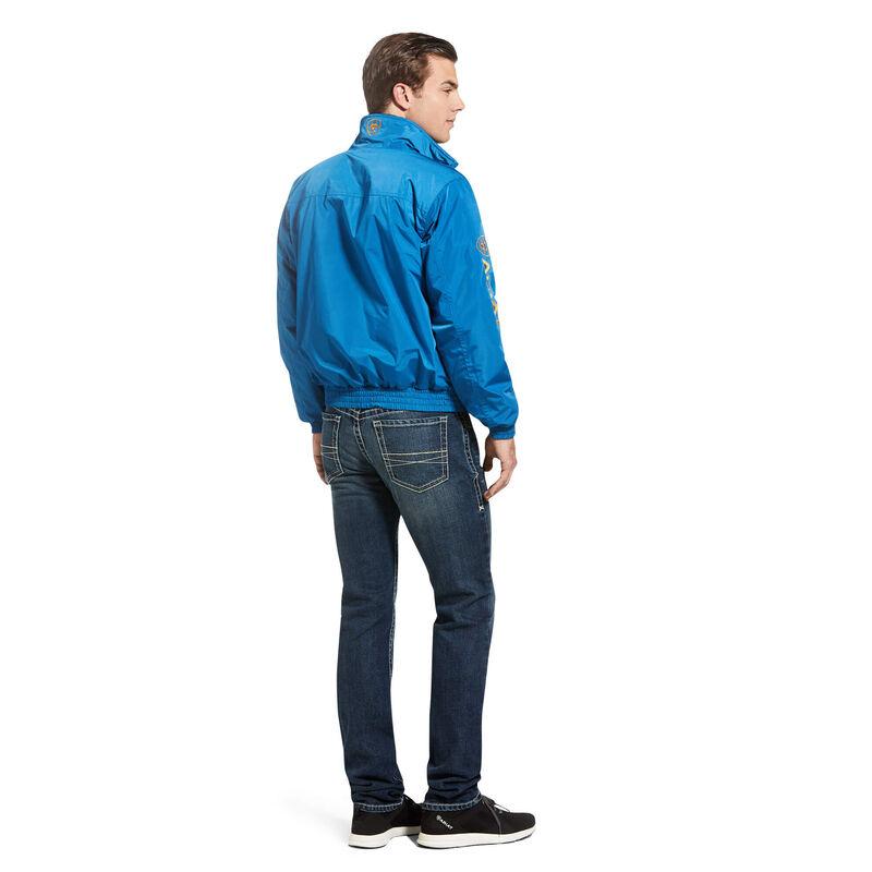 Team Waterproof Insulated Jacket