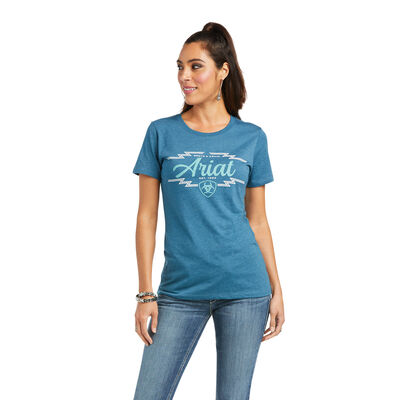 Ariat South Western T-Shirt