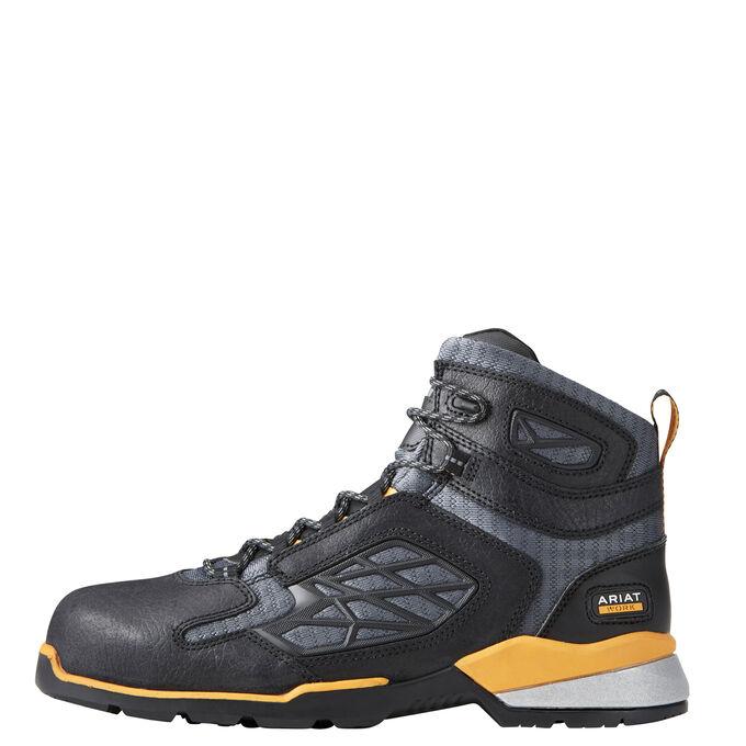 "Rebar Flex 6"" Composite Toe Work Boot"