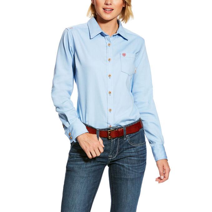FR Basic Work Shirt