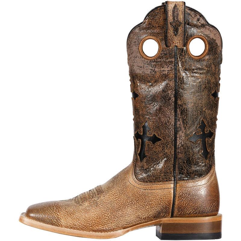 Ranchero Western Boot