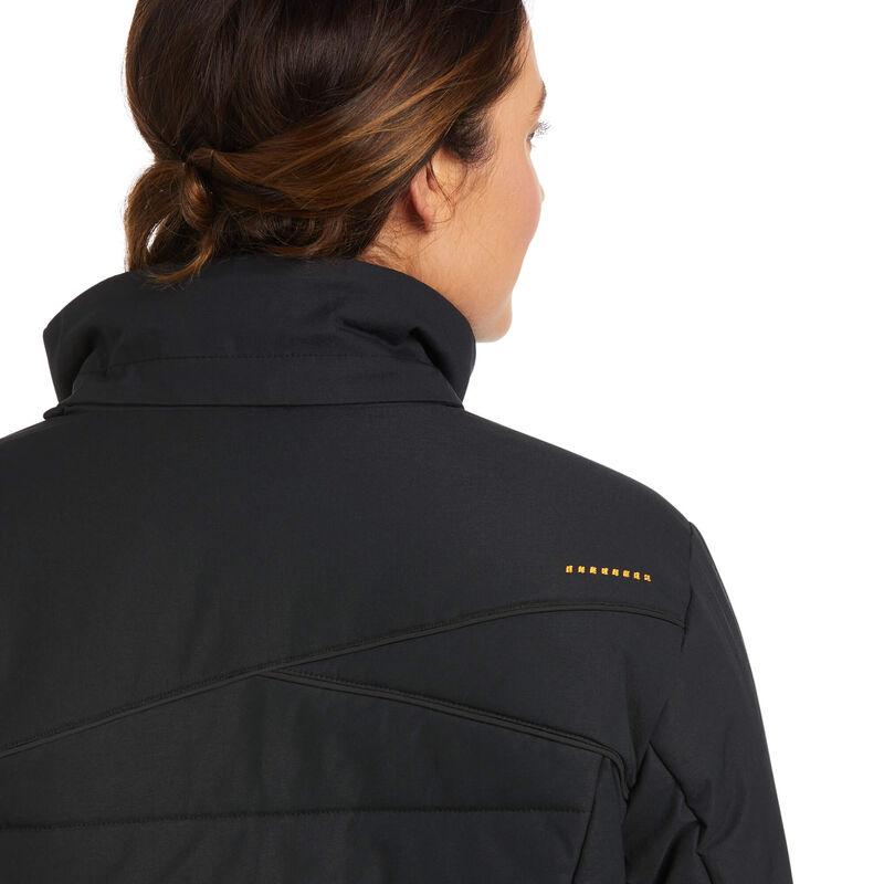 Rebar Valkyrie Stretch Canvas Insulated Jacket