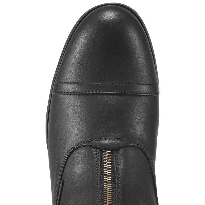 Heritage III Zip Waterproof Paddock Boot