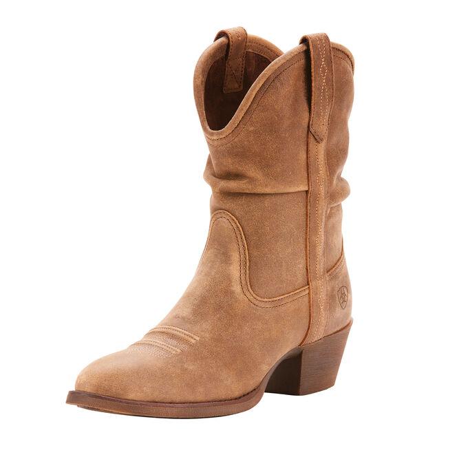 Reina Western Boot