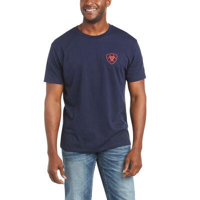 Ariat US Of A T-Shirt
