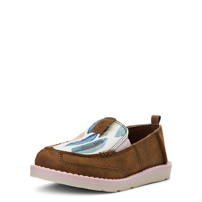 Toddler Lil' Stompers Anna Cruiser