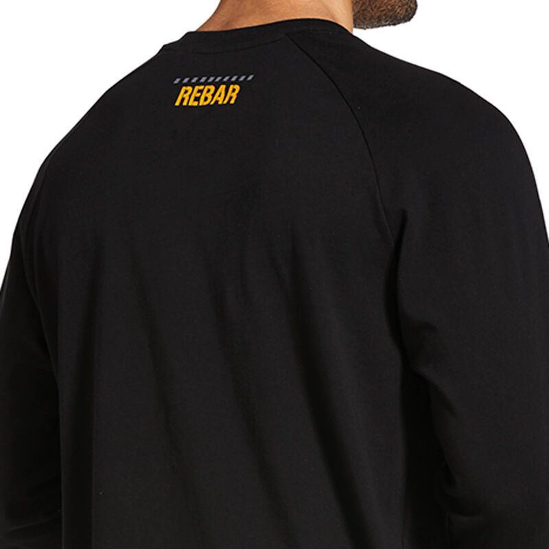 Rebar CottonStrong Block T-Shirt