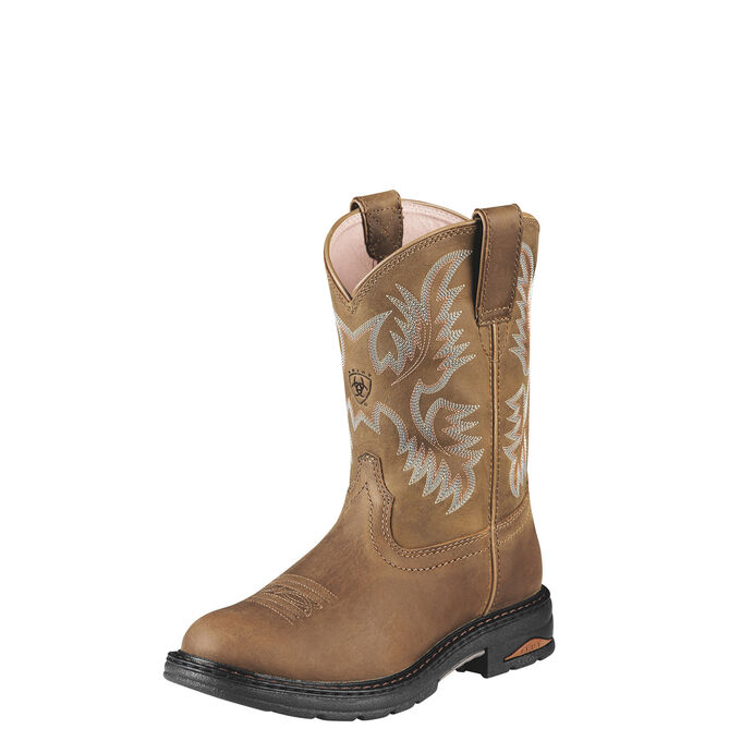 Tracey Composite Toe Work Boot
