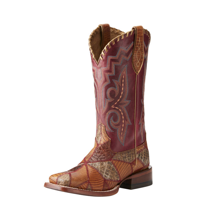 Reese Western Boot