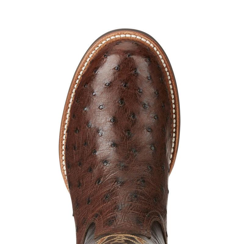 Quantum Pro Western Boot