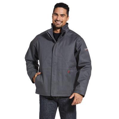 FR Maxmove Waterproof Insulated Jacket