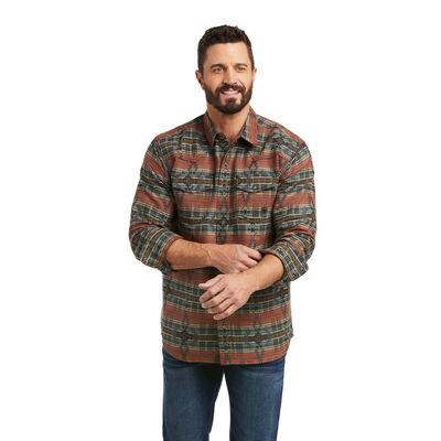 Hutchinson Retro Fit Shirt