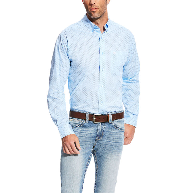 Milner Fitted Shirt
