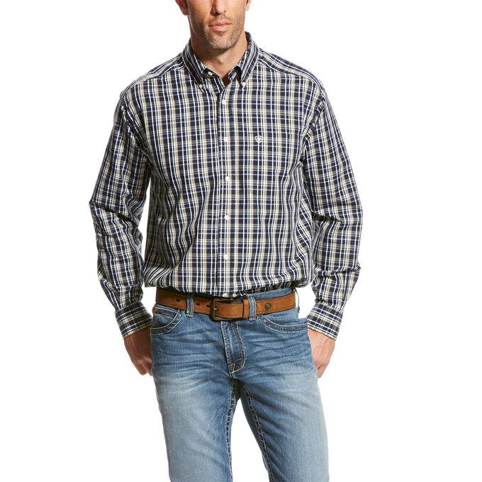 Wrinkle Free Urban Shirt