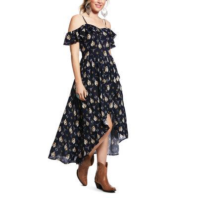 Seven Seas Dress
