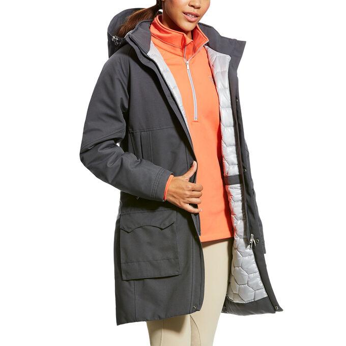 Shire Waterproof Coat